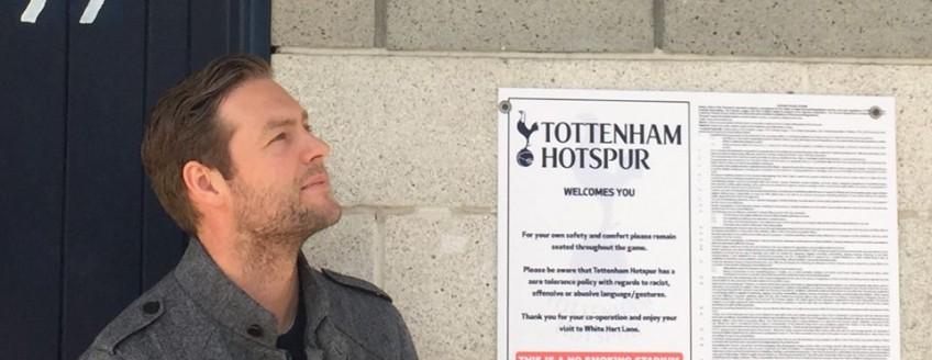 Tickets Tottenham Hotspur