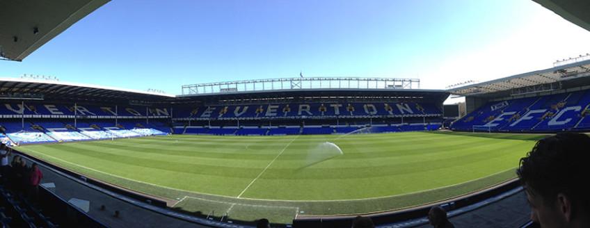 Tickets Everton