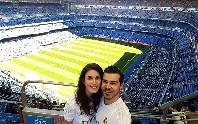 Real Madrid – Villarreal