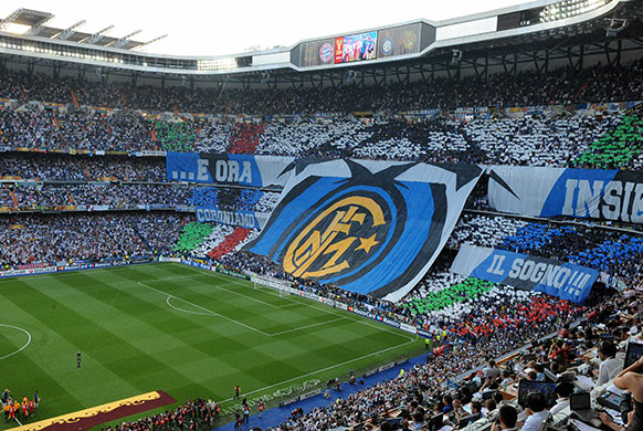 Tickets Inter Milan – Empoli