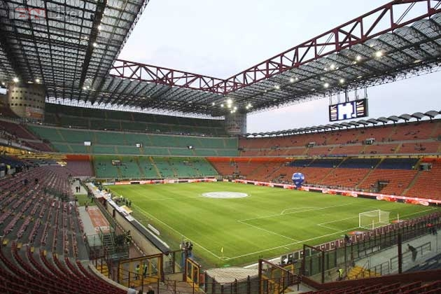 Tickets AC Milan – Udinese