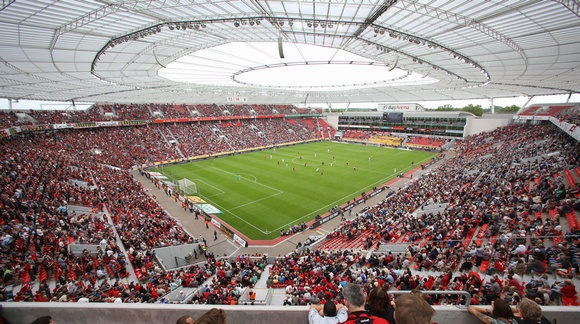 Tickets Bayer Leverkusen – Schalke 04