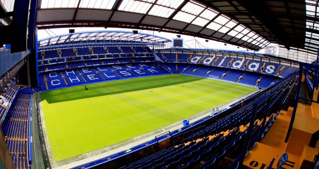 Voetbalreis Chelsea – Newcastle United