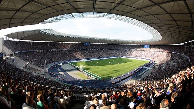 Tickets Hertha BSC – Schalke 04