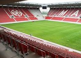 Tickets FSV Mainz 05 – 1. FC Nürnberg