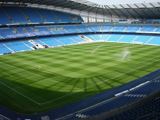 Tickets Manchester City – Burnley