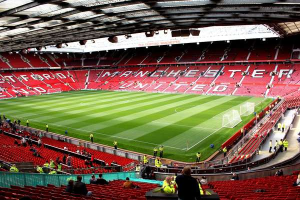 Tickets Manchester United – Crystal Palace