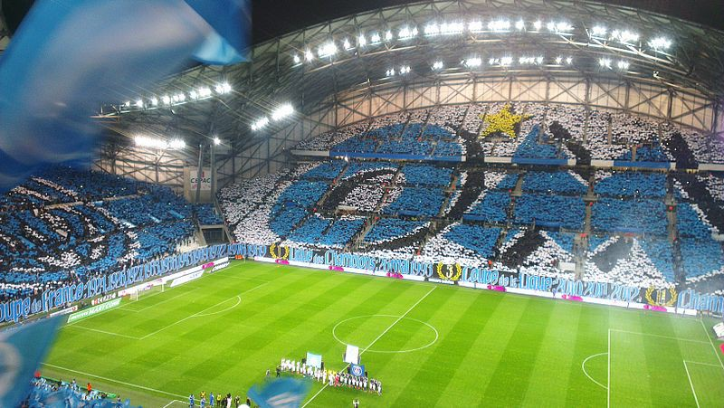 Tickets Olympique Marseille – PSG