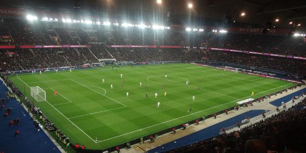 Voetbalreis Paris Saint Germain – Reims