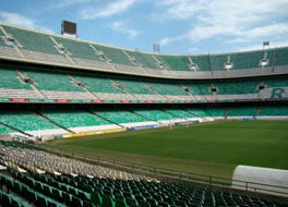 Tickets Real Betis Sevilla – Villarreal