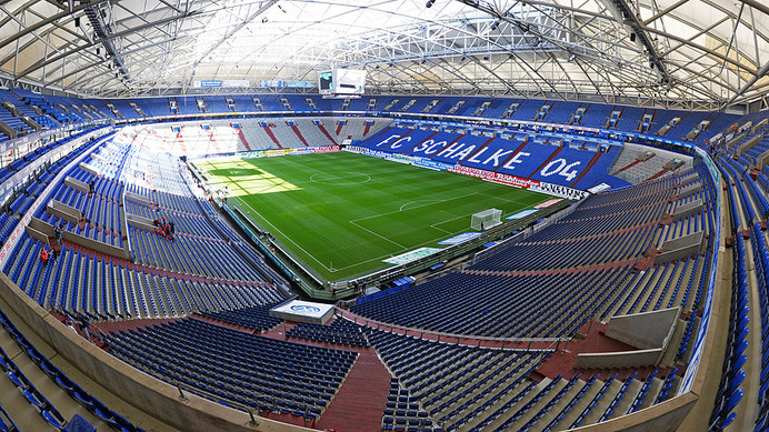 Tickets Schalke 04 – Bayer Leverkusen