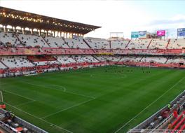 Voetbalreis Sevilla FC – FK Qarabag