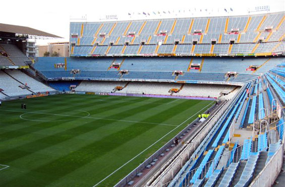 Tickets Valencia – Athletic Bilbao