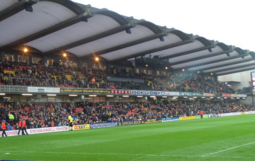 Voetbalreis Watford – Burnley