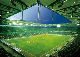 Tickets Vfl Wolfsburg – Bayer Leverkusen