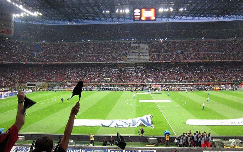 AC Milan – Cagliari