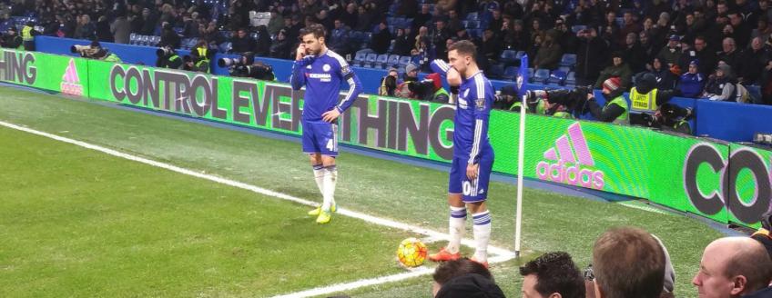 Voetbalreizen Chelsea