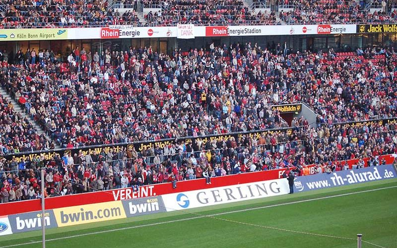1. FC Köln – RB Leipzig