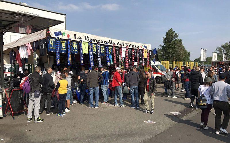 Internazionale – Udinese