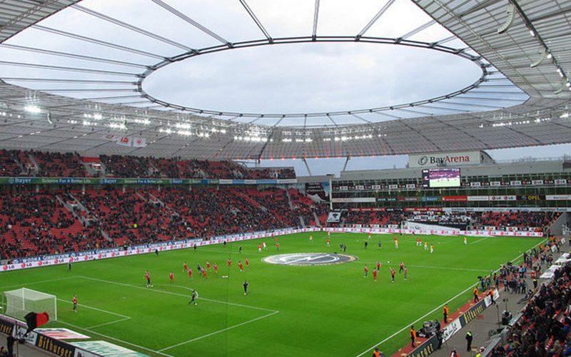 Bayer Leverkusen – Fortuna Düsseldorf