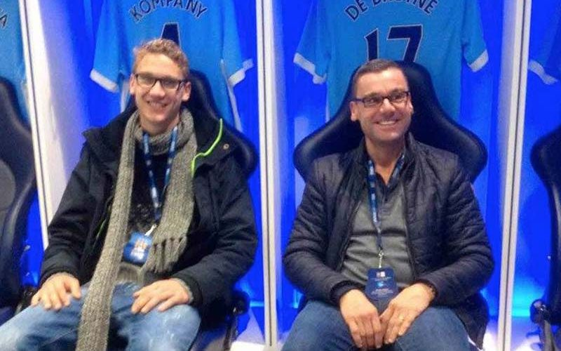 Manchester City – Burnley