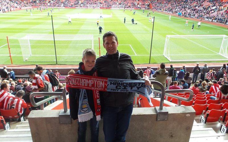 Southampton – Arsenal