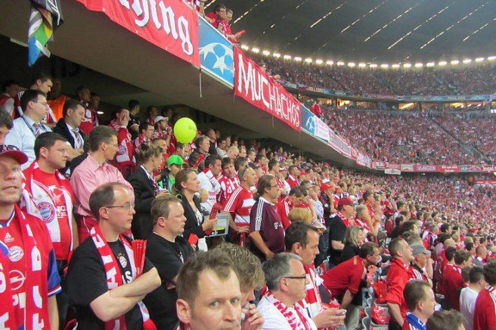 Bayern München – FC Augsburg