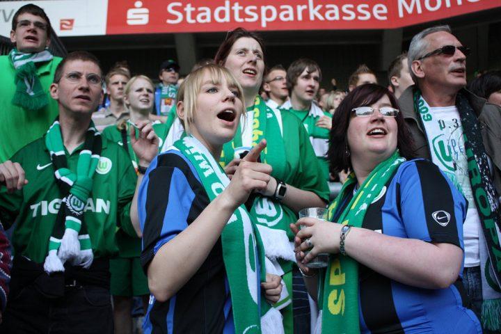 Borussia Mönchengladbach – 1. FC Köln