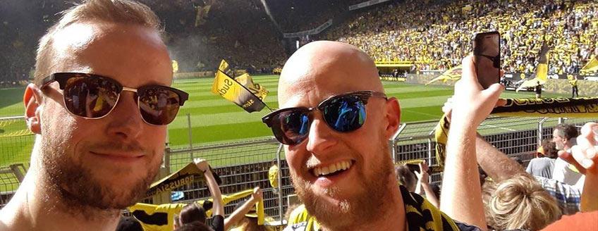 Champions League tickets Dortmund