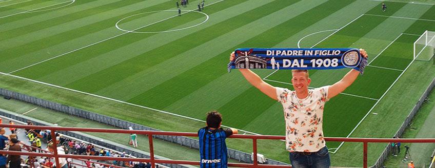 Tickets Inter Milan