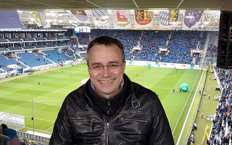 TSG Hoffenheim – 1. FC Nürnberg