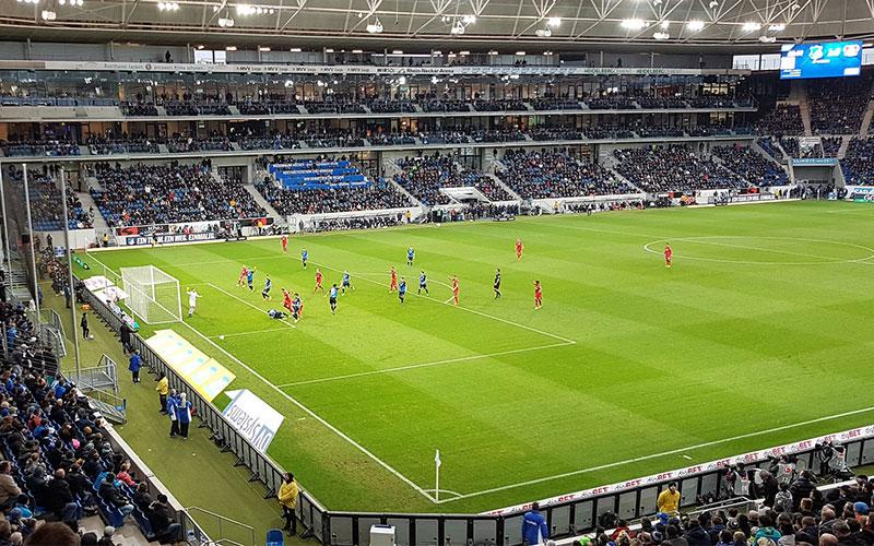 Tickets TSG Hoffenheim – Bayer Leverkusen