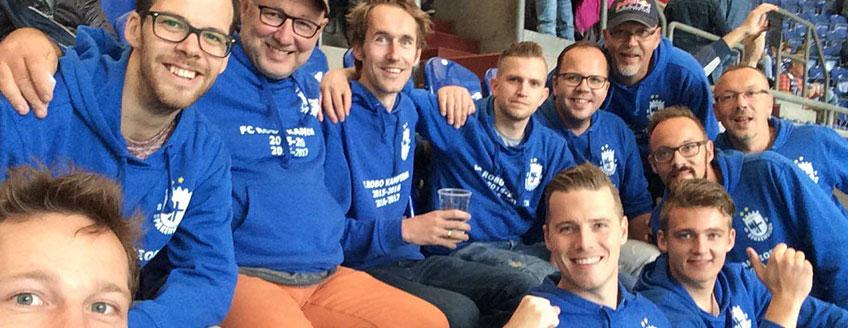 Voetbalreizen Schalke 04