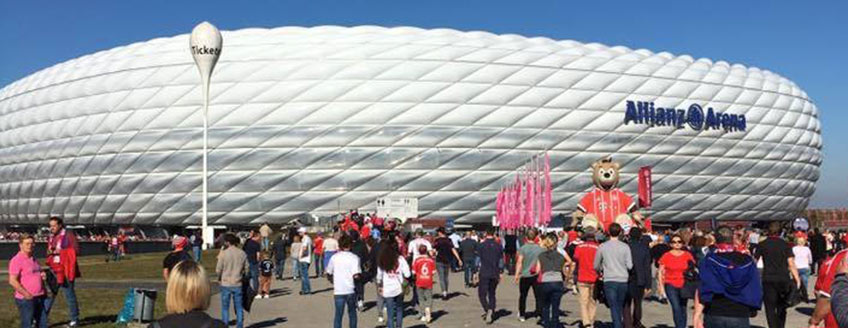 Tickets Bayern München