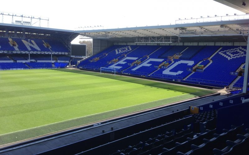 Tickets Everton – Southampton