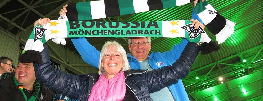 Tickets Borussia Mönchengladbach