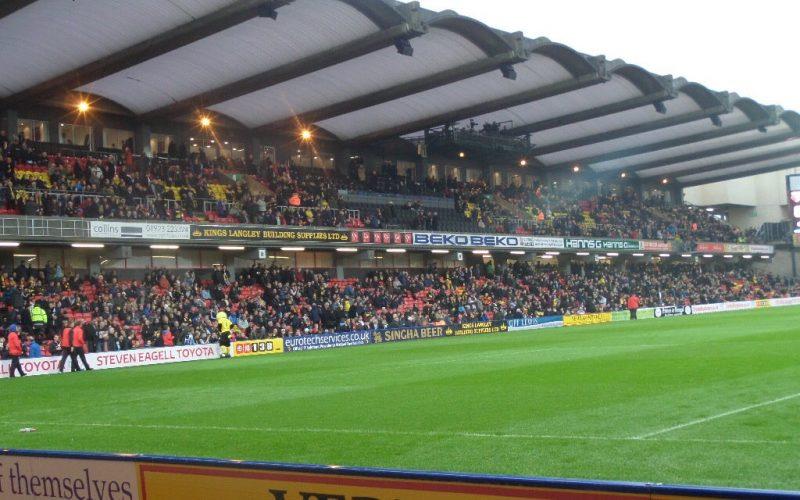 Watford – Newcastle United