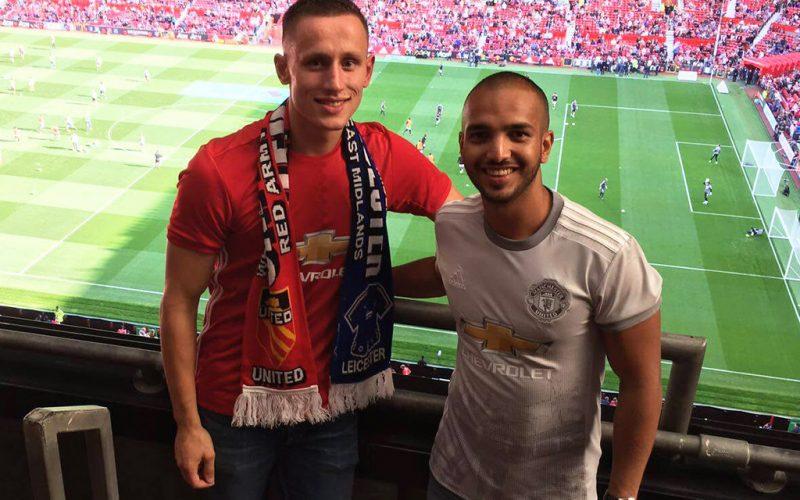 Manchester United – Watford
