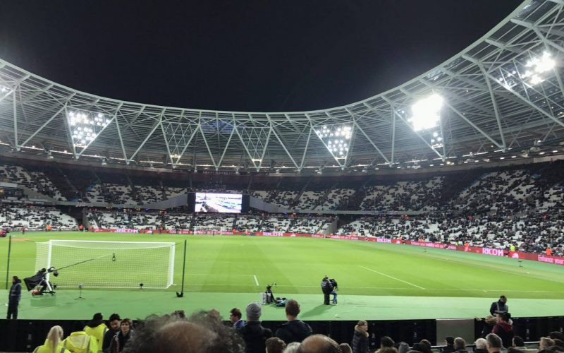Tickets West Ham United – Leicester City