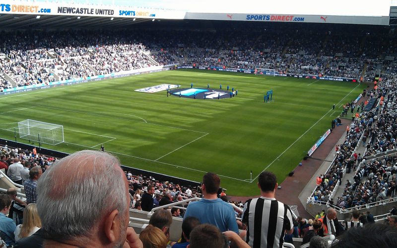 Newcastle United – Leicester City