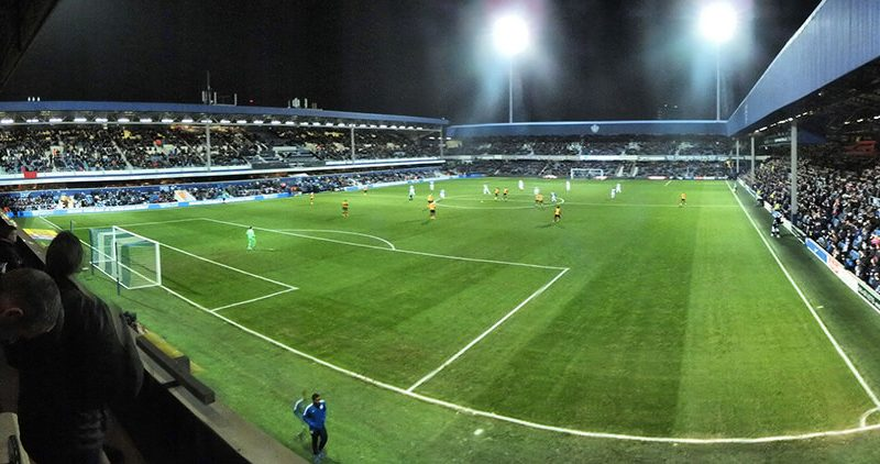 Tickets Queens Park Rangers – West Bromwich Albion