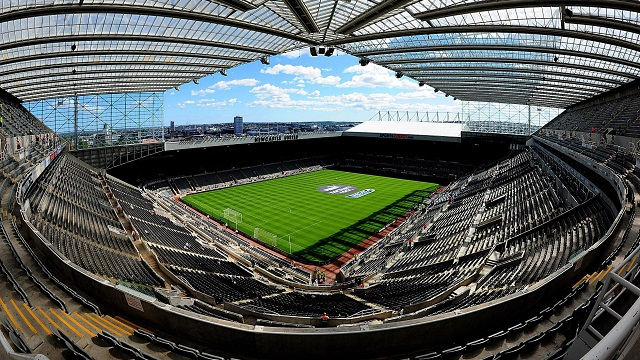Voetbalreis Newcastle United – Sheffield United