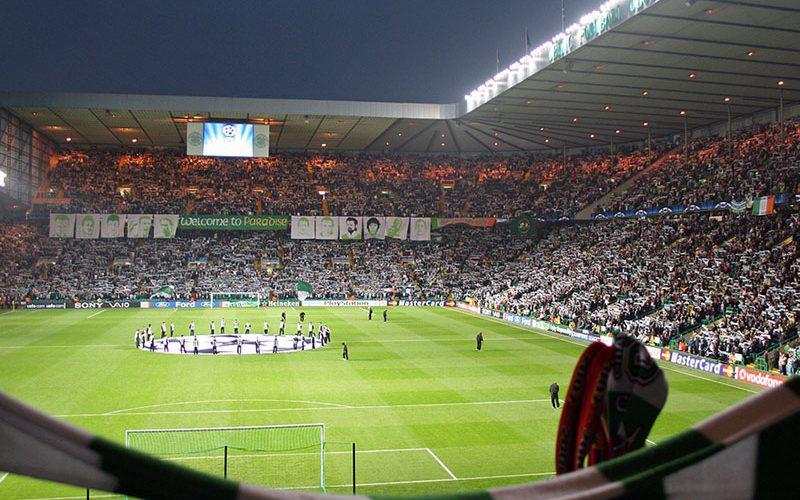 Celtic – Heart of Midlothian