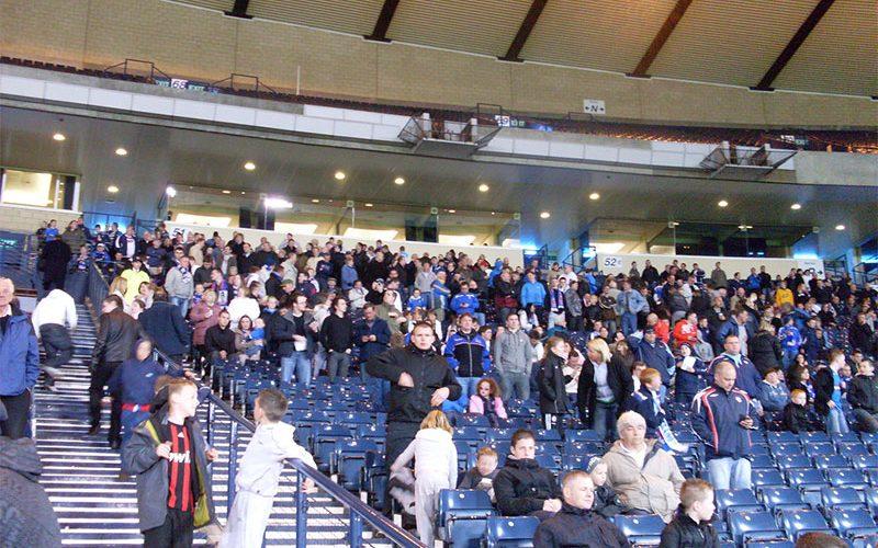 Rangers FC – St. Mirren