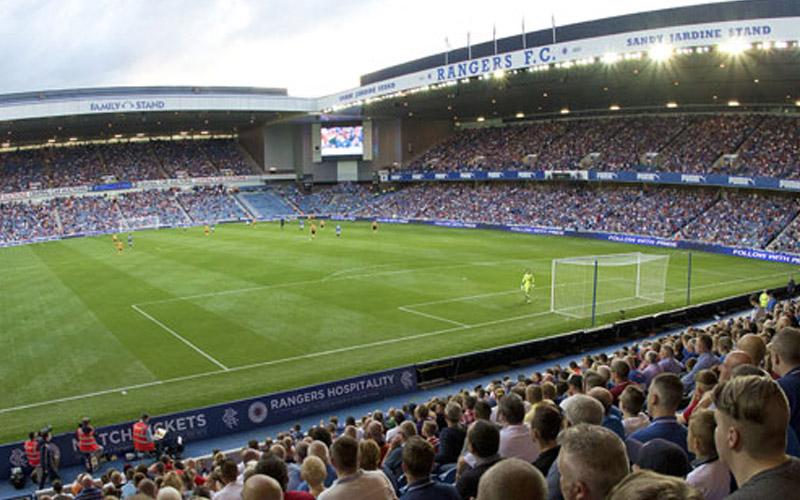Tickets Glasgow Rangers – Ross County