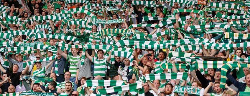 Voetbalreizen Celtic