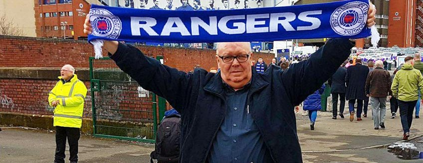 Voetbalreizen Glasgow Rangers