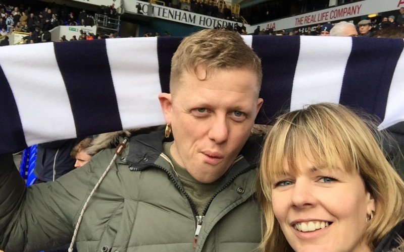 Tottenham Hotspur – Norwich City