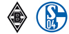 Borussia Mönchengladbach – Schalke 04