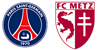 Tickets Paris Saint Germain – FC Metz